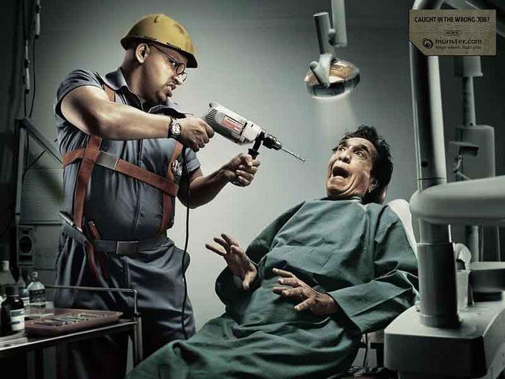 فوبیای دندانپزشکی یا ترس از دندانپزشکی